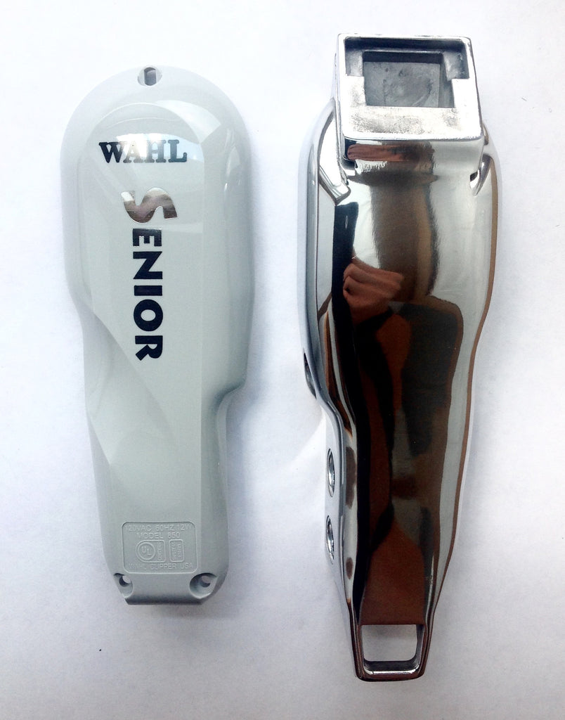 Wahl Senior Clipper Replacement Top or Bottom Cover