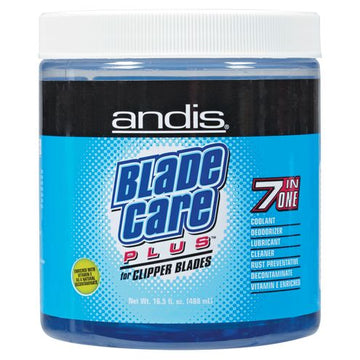 Andis Blade Care Plus 7 In One