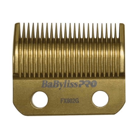 BabylissPro FX802G Replacement Gold Taper Blade