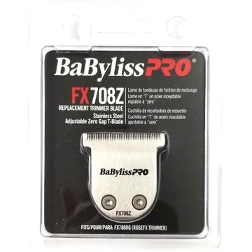 Babyliss Pro FX708Z Blade for RoseFx Trimmer