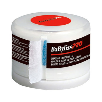 Babyliss Neck Strip Dispenser