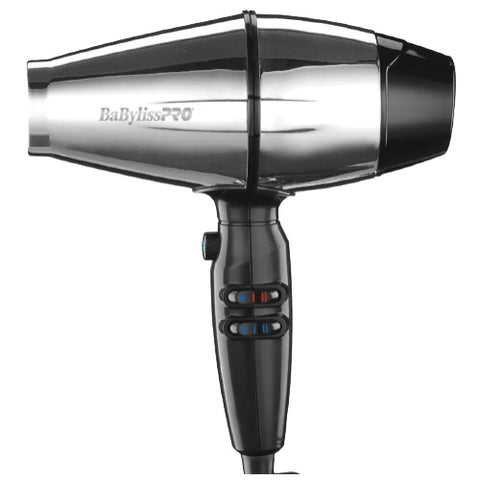 BabylissPRO® Stainless Steel FX Dryer