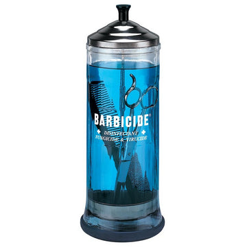Barbicide Disinfectant Jar