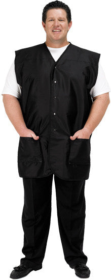Betty Dain Plus Size Men's Vest 2218