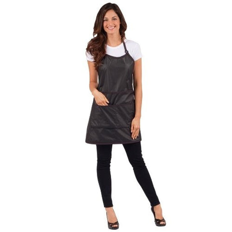 Betty Dain Switch Convertible Stylist Apron Style 1770