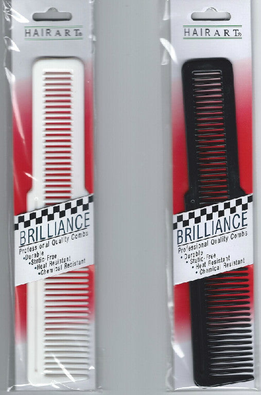 Brilliance Clipper Comb