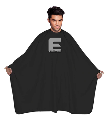 Elegance Cape Black