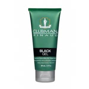 Clubman Pinaud Colored Hair Gel