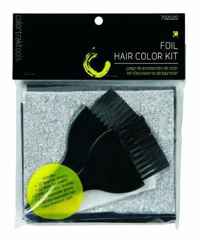 Foil Hair Color Kit