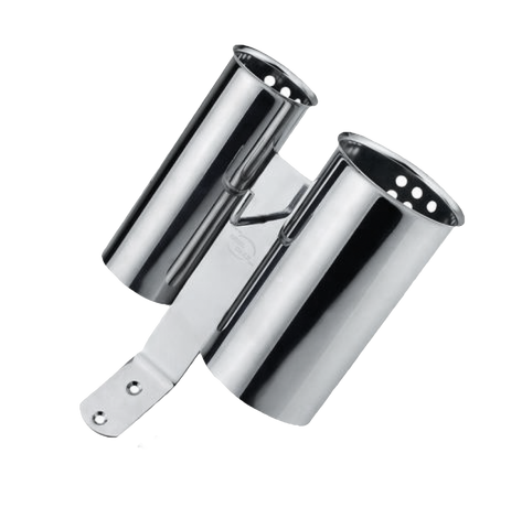 Cool Care Stainless Steel Holder