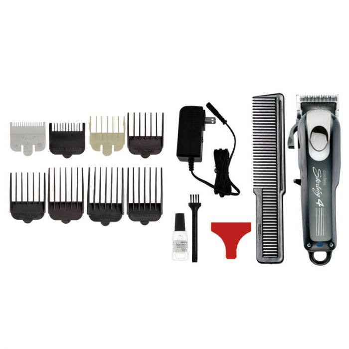 Wahl Cordless Sterling 4 Clipper