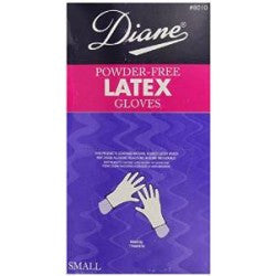 Diane Powder-free Latex Gloves #8011