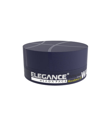 Elegance Styling Wax With Macadamia Oil