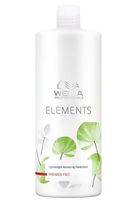 Wella Elements Daily Renewing Conditioner—1L