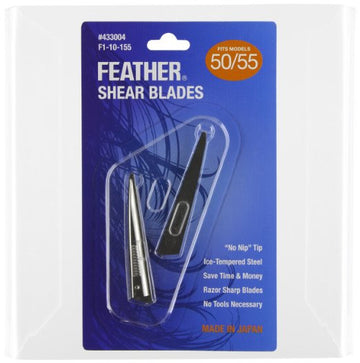 Feather replacement blades #50/55