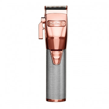 BaByLissPRO ROSEFX Metal Lithium Clipper