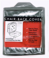Hairart Chair-Back Cover