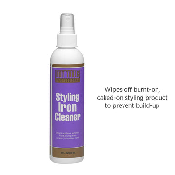 Styling Iron Cleaner 8 oz