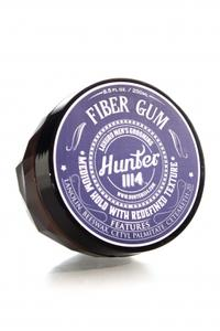 Hunter 1114 Fiber Gum Medium Hold With Redefined Texture