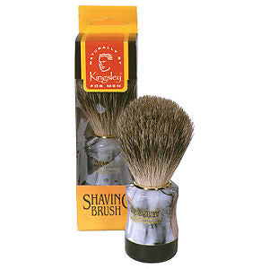 Kingsley Badger Shave Brush SB 8004