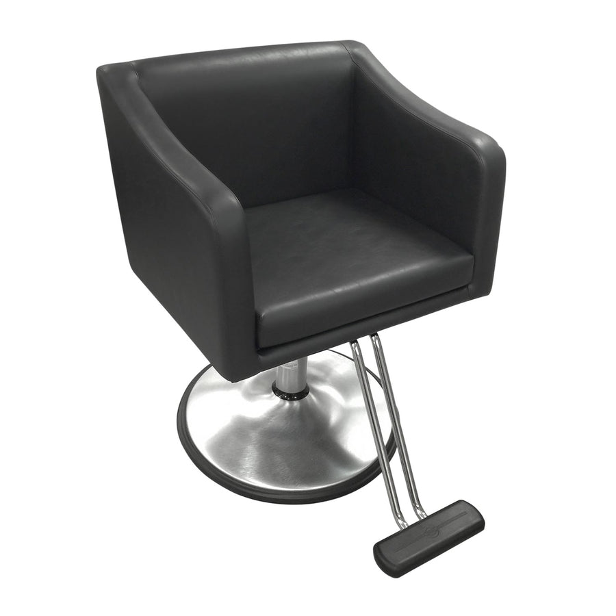 Belvedere Look Styling and Barber Chair