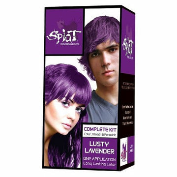Lusty Lavender | SPLAT Color Kit