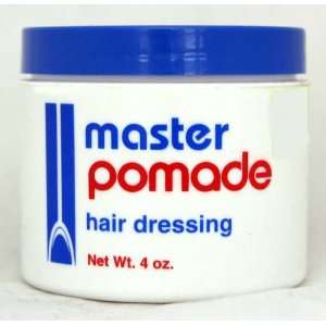 Master Pomade Hair Dressing
