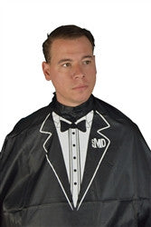 MD Barber Tux Cape