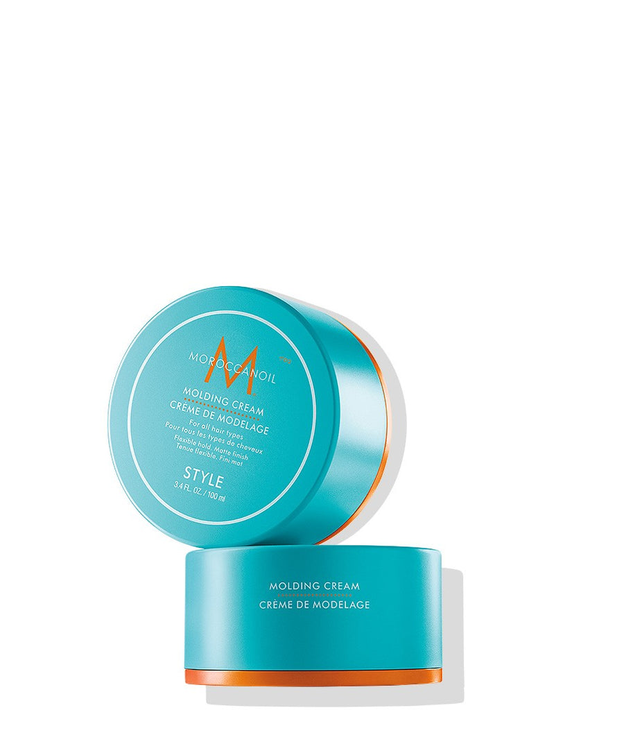 Moroccan Oil Molding Cream