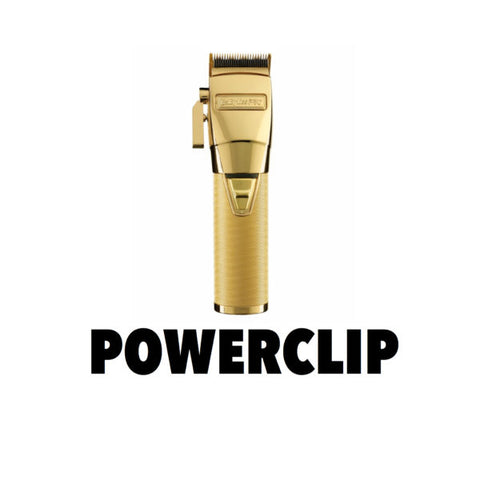 Tomb 45 PowerClip - BaByliss FX Clippers