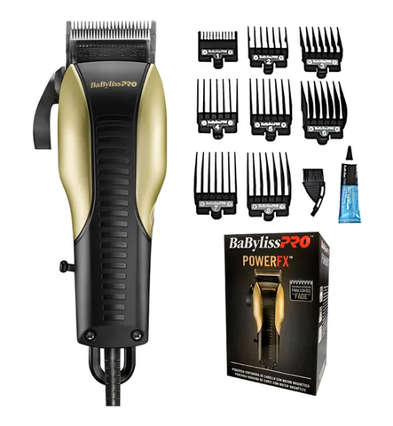 BabylissPRO POWERFX FX810 Clipper