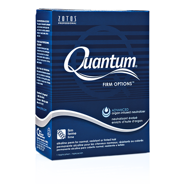 Quantum Firm Options Perm Solution