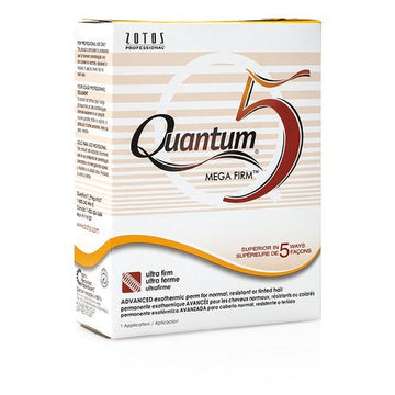 Quantum5 Mega Firm Perm Solution 496723