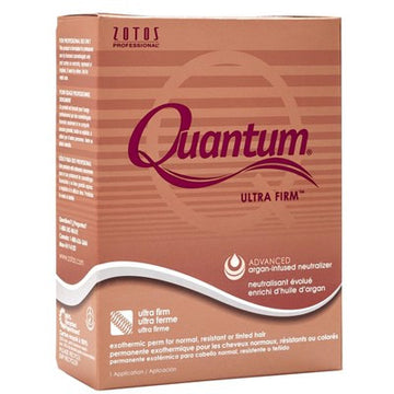 Quantum Ultra Firm Perm Solution