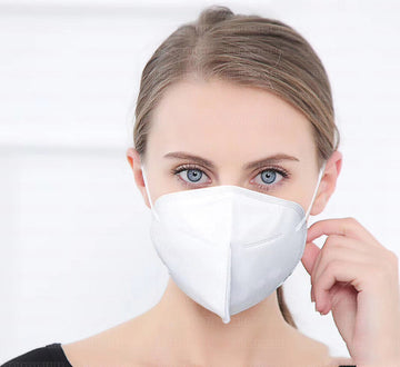 N95 Antimicrobial Corona Virus Face Mask