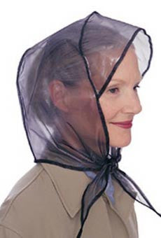 Cover-Up Rain Hat