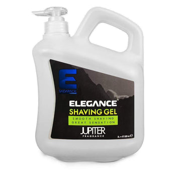 Elegance Shaving Gel 2L