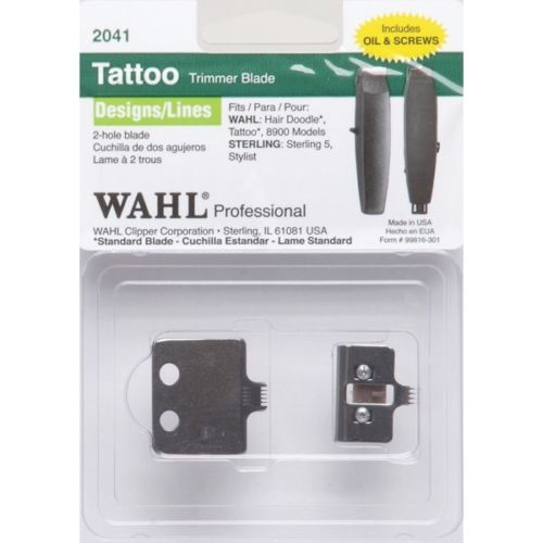 Wahl Tattoo Trimmer Blade #2041