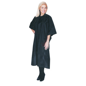 Scalpmaster Satin Styling Cape #3070