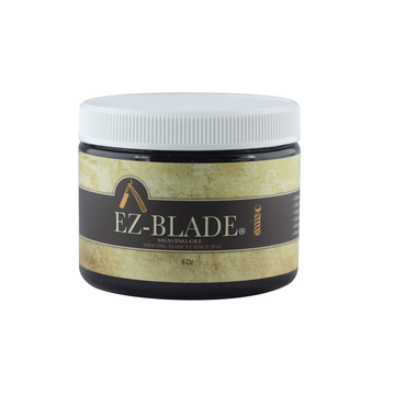 EZ-Blade Shaving Gel