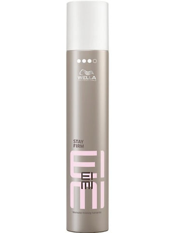 Wella Stay Firm Workable Finishing Hairspray