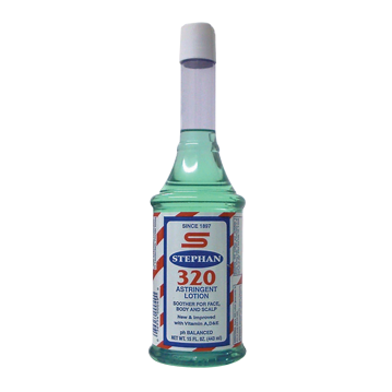 Stephan 320 Astringent Lotion