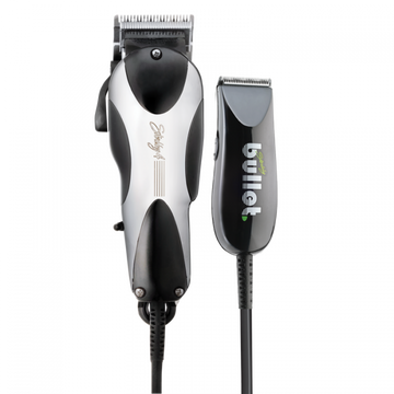 Wahl Sterling 4 Clipper and Bullet Trimmer Combo