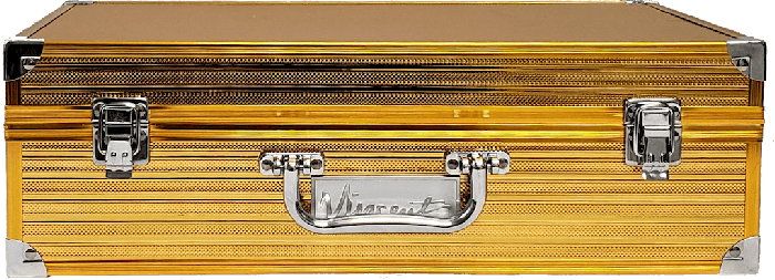 Vincent Junior Master Case