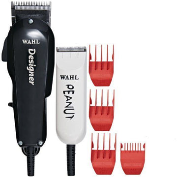 Wahl All-Star Clipper and Trimmer Combo