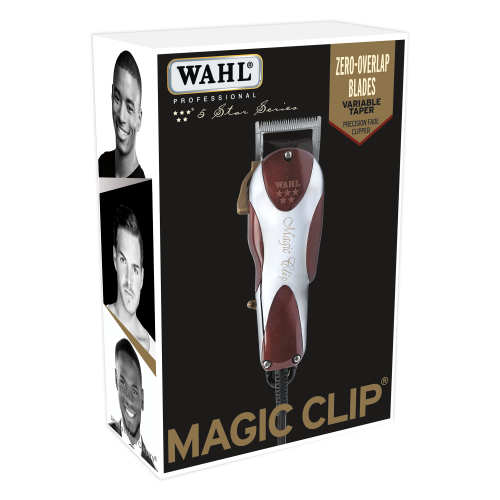 Wahl Corded Magic Clip #8451