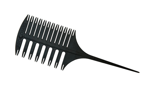 Procombs Highlight Weaving Comb