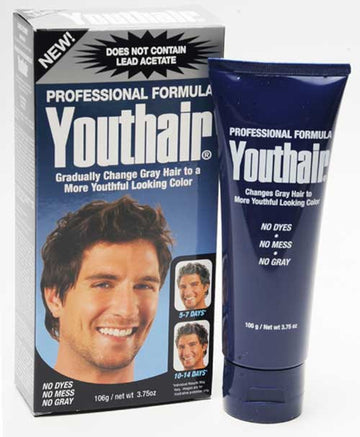 Youthair - Color Restoring Conditioning Creme
