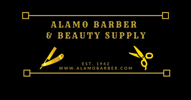 Alamo Barber & Beauty Supply