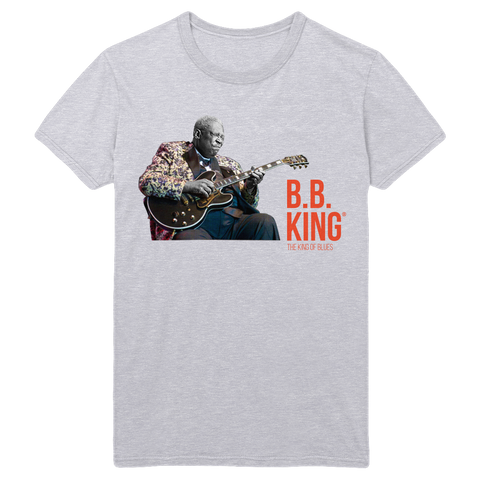King of the Blues T-shirt